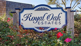 Royal Oak Estates offers beautiful Leesburg rentals