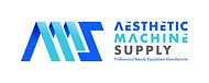 Aesthetic Machine Supply - Logo Design_P
