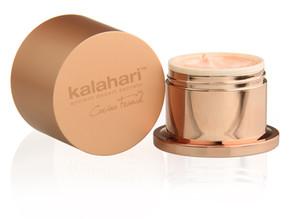 Kalahari's antioxidant complex wins award