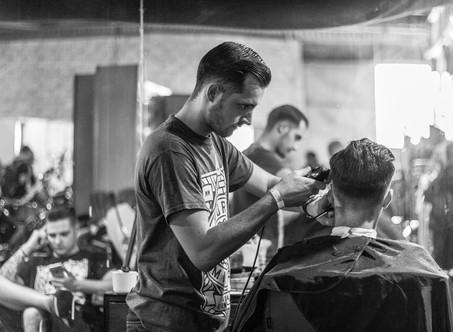 Calling all adventurous hair stylists to get 'Avant Garde'