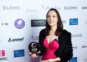 Third WSW Award win for Four Seasons Seychelles spa