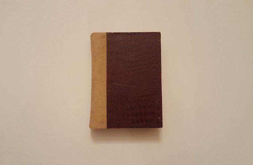 ΟΙ ΗΡΩΕΣ - Θωμά Καρλάϋλ + Ο ΠΡΑΓΜΑΤΙΣΜΟΣ - William James (1924) - ΩΚΥΠΟΥΣ ΠΑΛΑΙΟΒΙΒΛΙΟΠΩΛΕΙΟΝ
