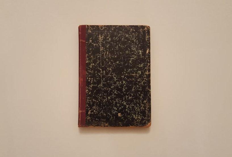 ΤΟ ΜΕΛΛΟΝ ΤΗΣ ΑΝΘΡΩΠΟΤΗΤΟΣ (1891) - Σ. Δ. Φιλαρέτου - ΩΚΥΠΟΥΣ ΣΠΑΝΙΑ ΒΙΒΛΙΑ