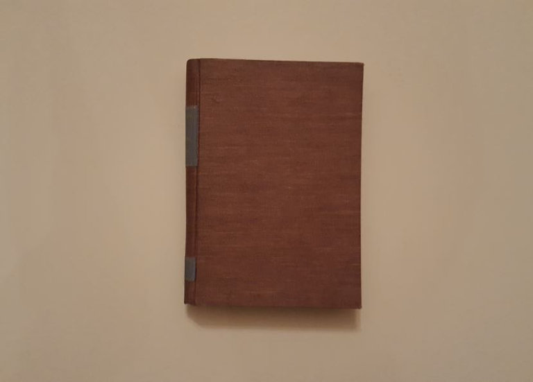Η ΜΕΝΕΞΕΔΕΝΙΑ ΠΟΛΙΤΕΙΑ (1948) - Άγγελου Τερζάκη - ΩΚΥΠΟΥΣ ΣΠΑΝΙΕΣ ΕΚΔΟΣΕΙΣ