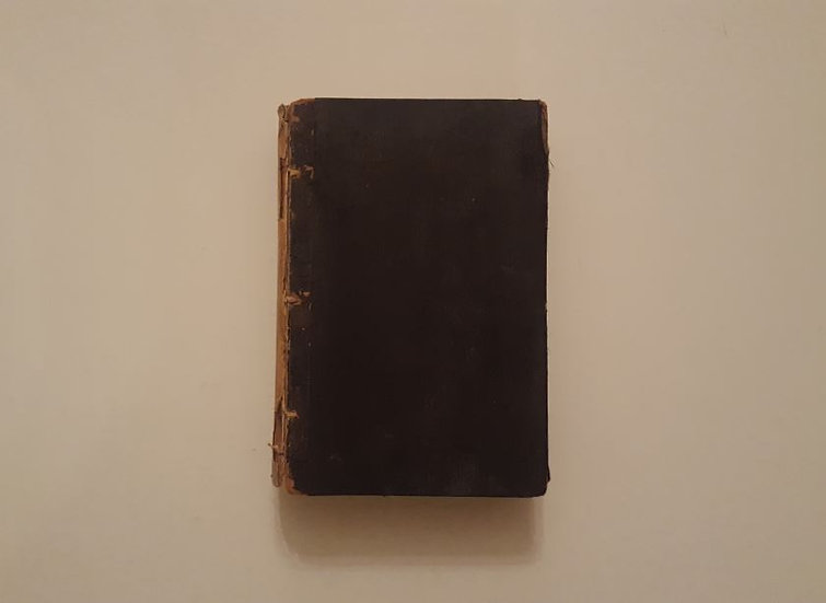 ΣΥΣΤΗΜΑ ΡΩΜΑΪΚΟΥ ΔΙΚΑΙΟΥ [1878] (Α' & Β' τόμοι) - Π. Καλλιγά - ΩΚΥΠΟΥΣ ΒΙΒΛΙΑ 19ΟΥ ΑΙΩΝΑ