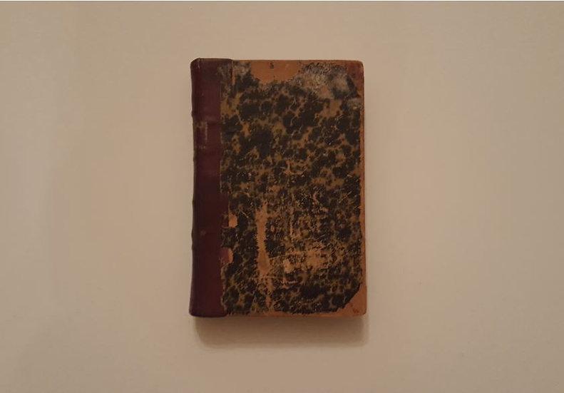 ΣΟΦΟΚΛΕΟΥΣ ΤΡΑΓΩΔΙΑΙ - SOPHOCLIS TRAGOEDIAE (1885) - ΩΚΥΠΟΥΣ ΒΙΒΛΙΑ 19ΟΥ ΑΙΩΝΑ