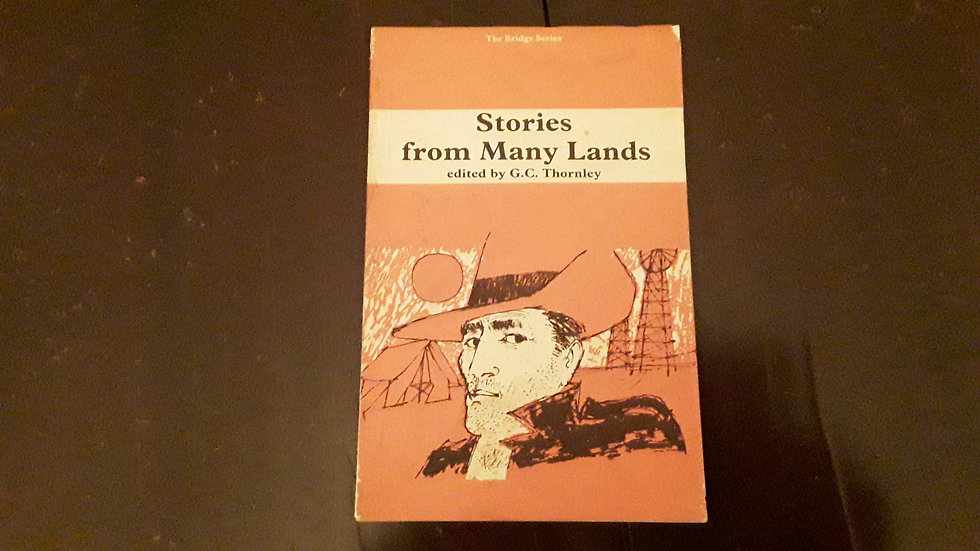 STORIES FROM MANY LANDS - Various