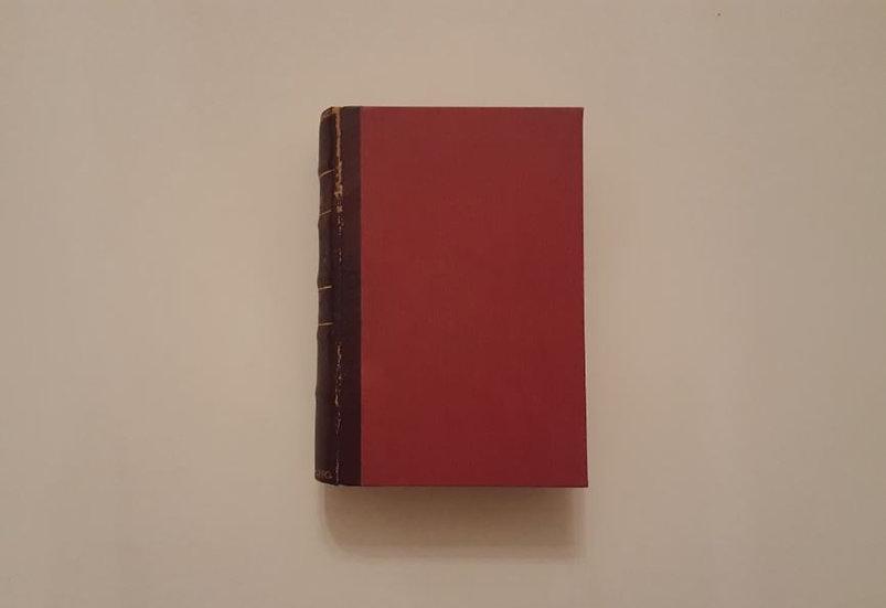 ΜΑΡΙΑ Η ΜΑΓΔΑΛΗΝΗ (1922) [εικονογραφημένο] - Σπ. Νικολόπουλου - ΩΚΥΠΟΥΣ ΠΑΛΑΙΟΒΙΒΛΙΟΠΩΛΕΙΟ