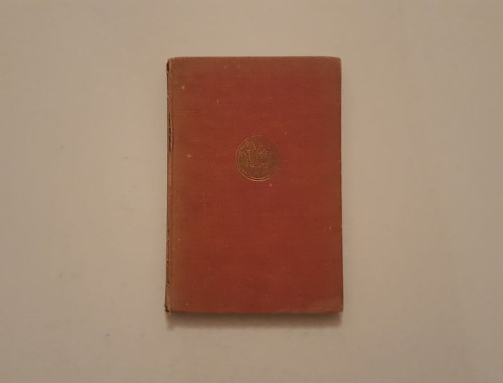 TALES OF ADVENTURE AND IMAGINATION (1929) - Edited by H. A. TREBLE - ΩΚΥΠΟΥΣ ΑΓΓΛΙΚΑ ΒΙΒΛΙΑ