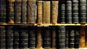 Antique Book Collecting; a curious hobby indeed