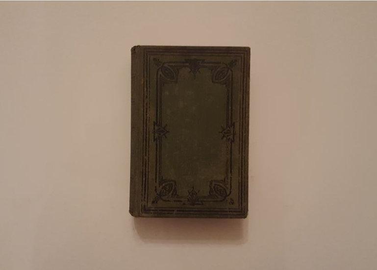 ΤΑ ΙΕΡΑ ΓΡΑΜΜΑΤΑ ΜΕΤΑΦΡΑΣΘΕΝΤΑ ΕΚ ΤΩΝ ΘΕΙΩΝ ΑΡΧΕΤΥΠΩΝ (1912) - ΩΚΥΠΟΥΣ ΣΠΑΝΙΑ ΒΙΒΛΙΑ