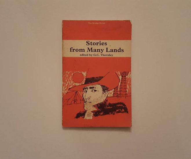 STORIES FROM MANY LANDS - Various - ΩΚΥΠΟΥΣ ΠΑΛΑΙΟΒΙΒΛΙΟΠΩΛΕΙΟ