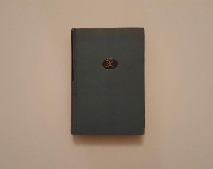 THE SHORT STORIES OF ERNEST HEMINGWAY (1938) - ΩΚΥΠΟΥΣ ΠΑΛΑΙΟΒΙΒΛΙΟΠΩΛΕΙΟ