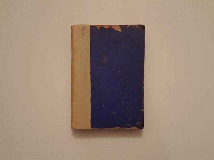 ΔΗΜΩΔΗΣ ΤΟΥ ΧΡΙΣΤΙΑΝΙΣΜΟΥ ΑΠΟΛΟΓΗΤΙΚΗ (1898) - Υπό Ι. Σκαλτσούνη - ΩΚΥΠΟΥΣ ΠΑΛΙΑ ΒΙΒΛΙΑ