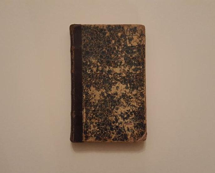 ΔΗΜΟΣΘΕΝΟΥΣ ΦΙΛΙΠΠΙΚΟΙ (1848) - Υπό Κ. Ηροκλέους Βασιάδου - ΩΚΥΠΟΥΣ ΣΠΑΝΙΑ ΣΥΛΛΕΚΤΙΚΑ ΒΙΒΛΙΑ