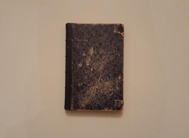 ΞΕΝΟΦΩΝΤΟΣ ΕΛΛΗΝΙΚΑ - XENOPHONTIS HISTORIA GRAECA (1887) - ΩΚΥΠΟΥΣ ΣΥΛΛΕΚΤΙΚΑ ΒΙΒΛΙΑ