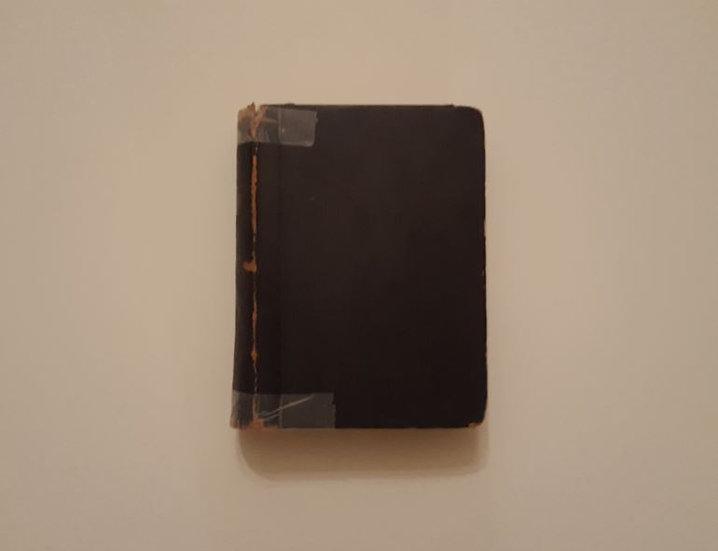 Η ΑΥΤΟΥ ΜΕΓΑΛΕΙΟΤΗΣ ΤΟ ΧΡΗΜΑ (1885) - Ξαυερίου Δε Μοντεπέν - ΩΚΥΠΟΥΣ ΒΙΒΛΙΑ 19ΟΥ ΑΙΩΝΑ