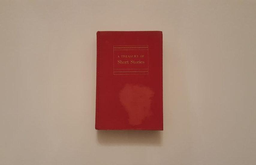 A TREASURY OF SHORT STORIES - edited by Bernardine Kielty  | Okypus Antique Bookshop