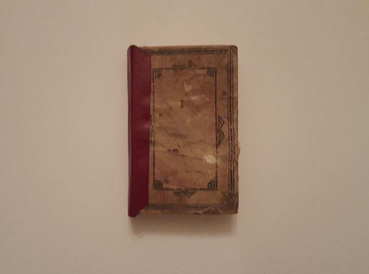 ΤΗΣ ΚΑΙΝΗΣ ΔΙΑΘΗΚΗΣ ΑΠΑΝΤΑ (1877) - ΩΚΥΠΟΥΣ ΣΥΛΛΕΚΤΙΚΑ ΒΙΒΛΙΑ
