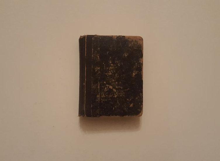 ΠΡΟΧΕΙΡΟΝ ΟΡΘΟΓΡΑΦΙΚΟΝ ΛΕΞΙΚΟΝ ΤΗΣ ΕΛΛΗΝΙΚΗΣ ΓΛΩΣΣΗΣ (1926) - Δ. Κυριακόπουλου - ΩΚΥΠΟΥΣ ΣΠΑΝΙΑ ΒΙΒΛΙΑ