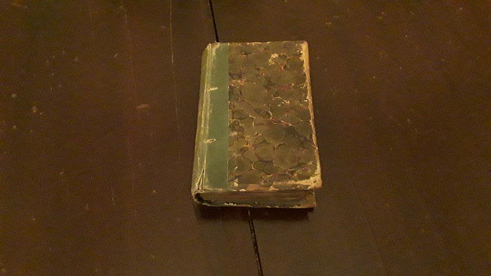 THE BEAUTIES OF SHAKESPEARE - Rev. William Dodd  | Okypus Antique Bookshop