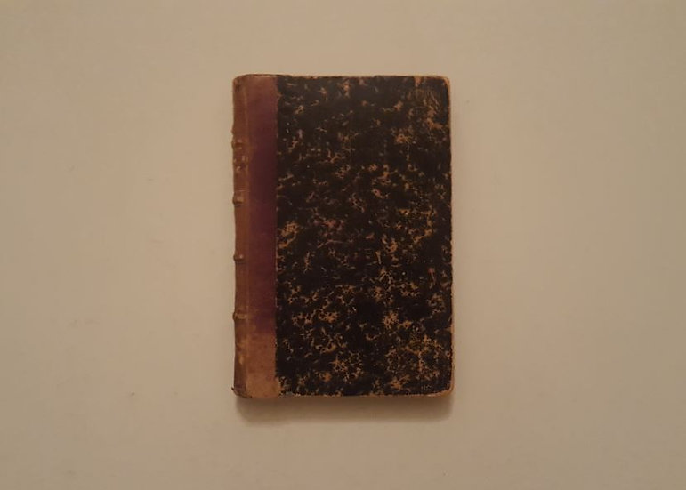 PINDARI CARMINA (1887) - ΠΙΝΔΑΡΟΣ - ΩΚΥΠΟΥΣ ΣΠΑΝΙΑ ΒΙΒΛΙΑ
