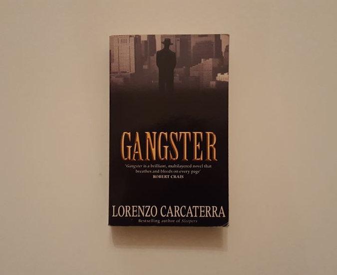 GANGSTER - Lorenzo Carcaterra - ΩΚΥΠΟΥΣ ΑΓΓΛΙΚΑ ΒΙΒΛΙΑ
