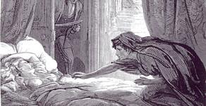 The Birth of Vampire Literature