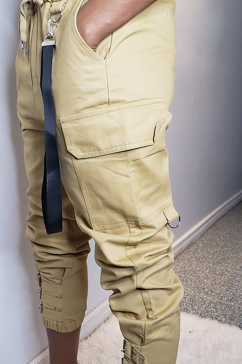 The Real Cargo Pant