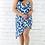 Thumbnail: Curvy women-Lost Blossoms Dress