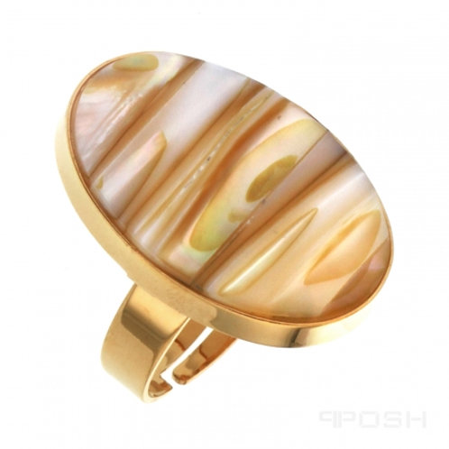 POSH VIBE - Joycelin - ring