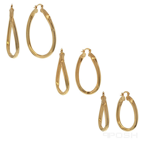 POSH - Sarita - Earring set