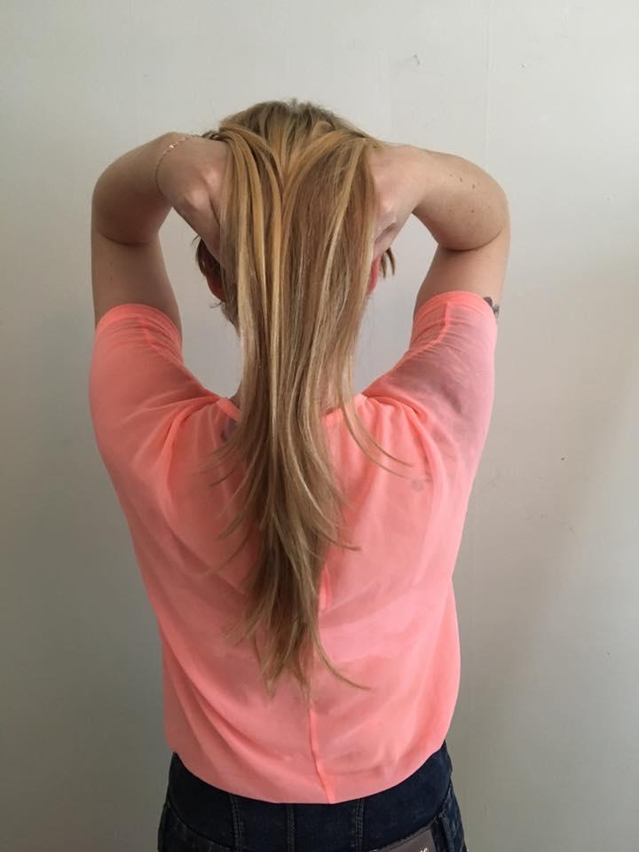 blondemic