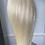 Thumbnail: Tynne keratin punkter 50cm. Inkl. påsett