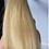 Thumbnail: Tynne keratin punkter 40cm. Inkl. påsett