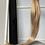 Thumbnail: 100 tynne keratin punkter 50cm. Inkl. påsett