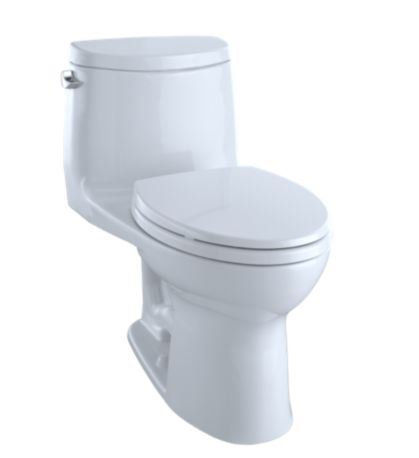 Toto Ultramax II 1-Pc Toilet