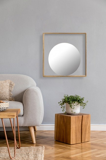 Jawa Mirror