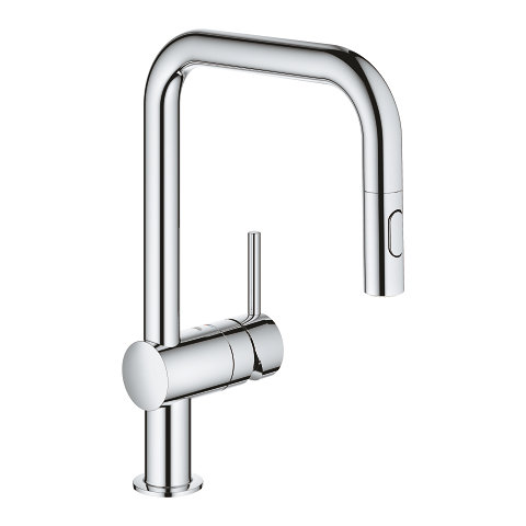 Grohe Minta Kitchen Faucet