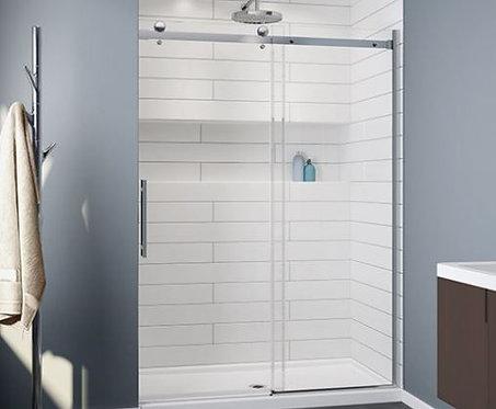 Fleurco Novara Plus Shower Glass Door