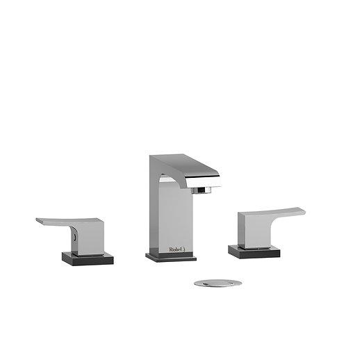 """Zendo 8"""" Widespread Faucet"""