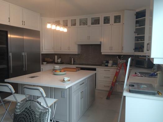 Hume Way Kitchen