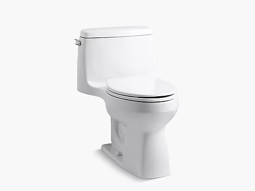 Kohler Santa Rosa 1-Pc Toilet