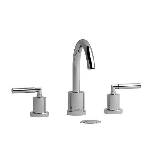 """Riobel Sylla 8"""" Widespread Faucet"""