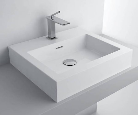 CALMA VIVALDI PLUS VESSEL SINK