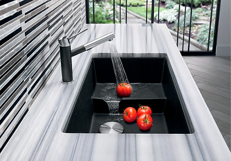 Blanco Precis Cascade Kitchen Sink