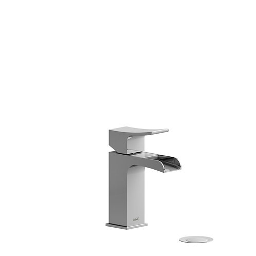 Zendo Single Hole Waterfall Faucet