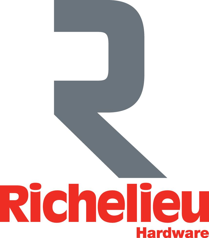 Color logo - English