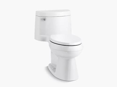 Kohler Cimarron 1-Pc Toilet