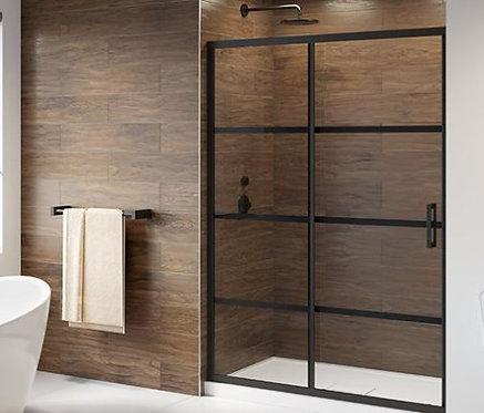 Fleurco Latitude Shower Glass Door